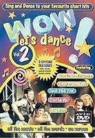 Wow! Let's Dance Vol.2 [DVD]
