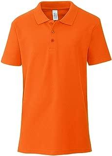 YQK00001 Unisex Addison Youth Polo Shirt