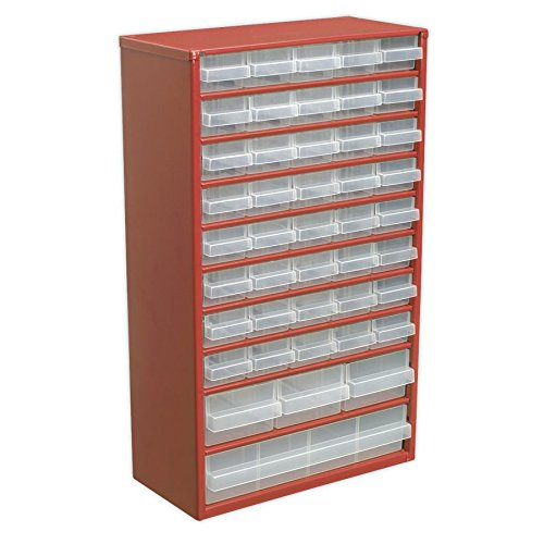 Sealey APDC45 Cabinet Box 44 Drawer