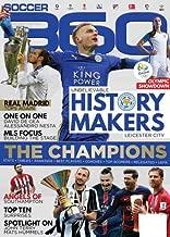 soccer magazine subscription