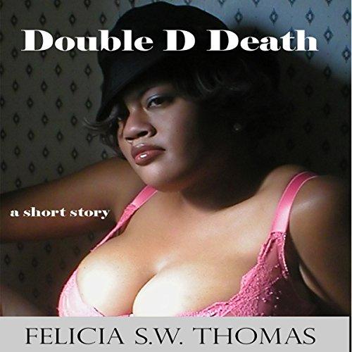 Double D Death audiobook cover art