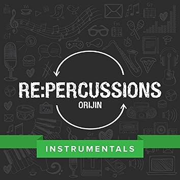 RePercussions Instrumentals