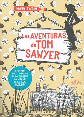 Tom Sawyer (Clásicos para todos)
