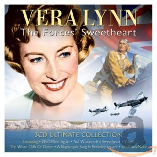 Vera Lynn: Forces Sweetheart (Audio CD (Compilation))