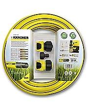 Karcher, Primoflex Hose Plus, 10M 3,4 Set For Pressure Washer With 3 Pieces