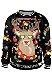 Womens Ugly Christmas Sweaters