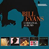 5 Original Albums
