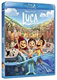 Luca ( Blu Ray)