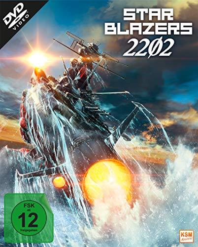 Star Blazers 2202 - Space Battleship Yamato - Vol. 1