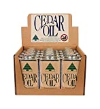 Giles & Kendall Cedar Oil Red Wood
