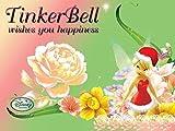 Slbtr Puzzel Für Erwachsene 1000 Teile Tinkerbell Poster Lernspielzeug Für Erwachsene Kinder Wohnkultur Gemälde, Kinder