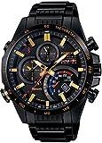 [カシオ] 腕時計 エディフィス Infiniti Red Bull Racing Limited Edition Bluetooth搭載 EQB-500RBK-1AJR ブラック