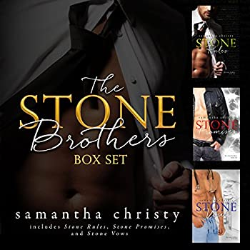 Best the stone brothers series Reviews