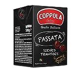 Coppola Passata 500g Tetrapack (Confezione da 6)