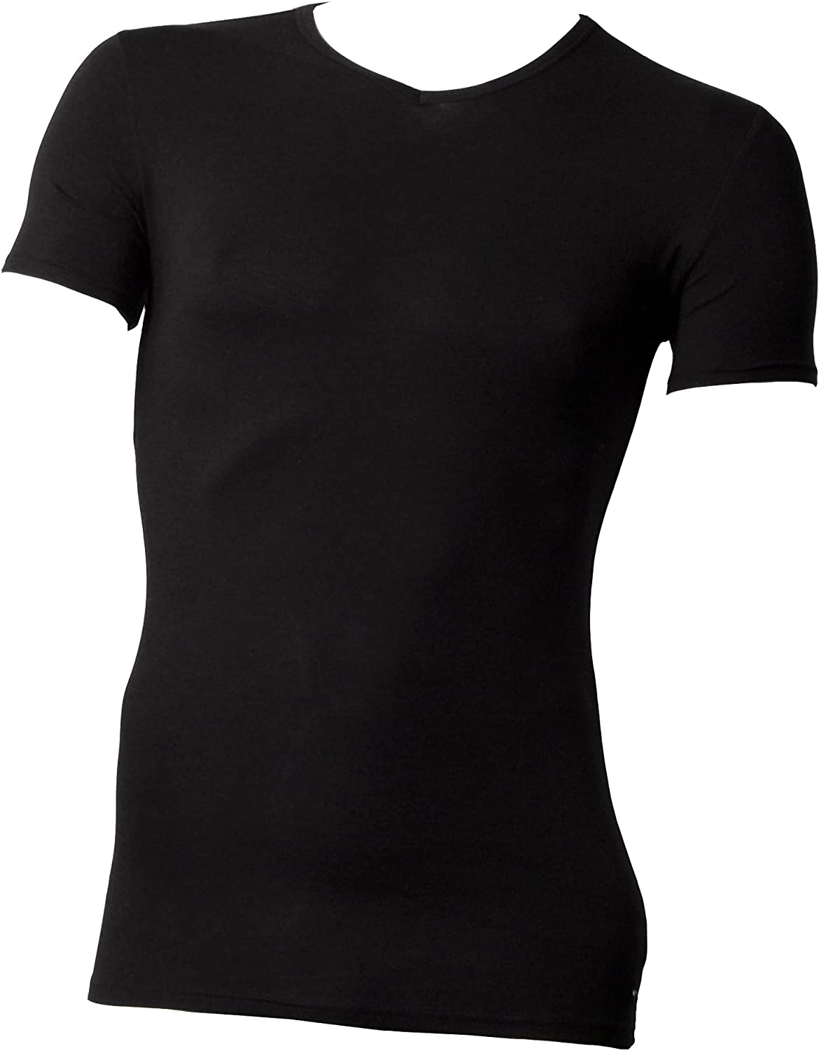 Tommy Hilfiger New Shipping Free Shipping 3-Pack Premium V-neck Men's Max 62% OFF T-Shirts Black
