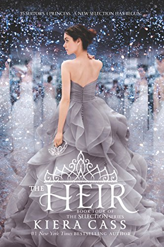 The Heir (The Selection Book 4)