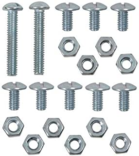 Stromberg Carlson 4020, Econo Porch Hardware for EHS-102-R & EHS-103-R Steps, 50 Kits