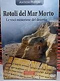 Antiche Civiltà n. 8 - I rotoli del Mar Morto - DVD editoriale