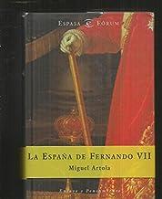 España de fernando vii