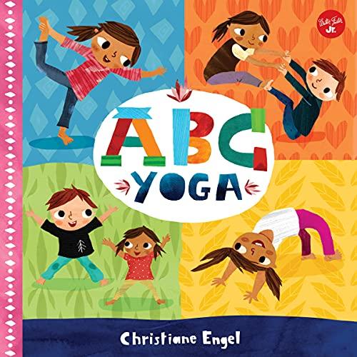 ABC for Me: ABC Yoga (1)
