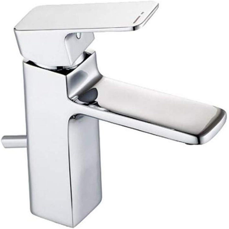 Kitchen Bath Basin Sink Bathroom Taps Kitchen Sink Taps Bathroom Taps Single-Hole Basin Faucet Ctzl0422