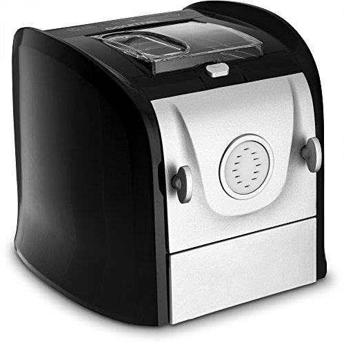 Gourmia GPM630 Pasta Maker, One Size, Black