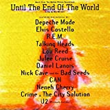 Until The End Of The World Original Soundtrack (ROG limited edition)
