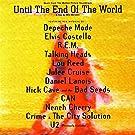 Until The End Of The World Original Soundtrack (ROG edition) (Vinyl)