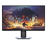 Dell S-Series 27-Inch Screen LED-Lit Gaming Monitor (S2719DGF); QHD (2560 x 1440) up to 155 Hz;...