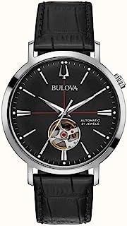 Bulova - Reloj Bulova Automatic 96A201