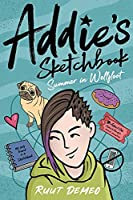 Addie's Sketchbook: Summer in Wellfleet