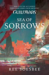 Sea of Sorrows on Amazon