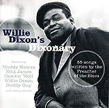 Willie Dixon's Dixonary