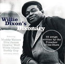Willie Dixons Dixonary