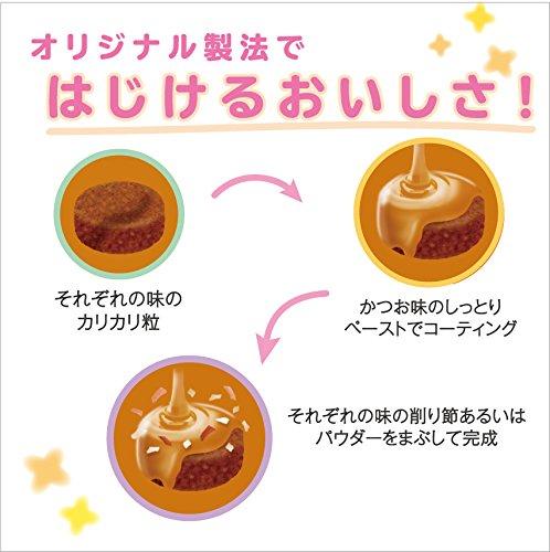『ミャウミャウ (MiawMiaw) スナッキー チキン味 30g(5g×6袋)×5個入り』の4枚目の画像