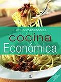 Cocina Económica (351.232 Combinaciones)
