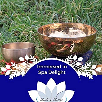 Immersed In Spa Delight