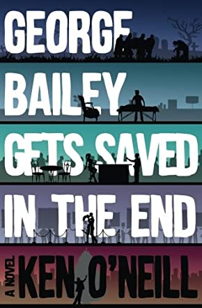 George Bailey Gets Saved in the End