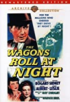 Wagons Roll at Night [DVD] [Import]
