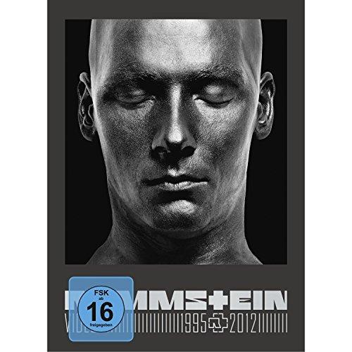 Rammstein - Videos 1995-2012 [3 DVDs]