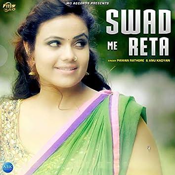 Swad Me Reta - Single
