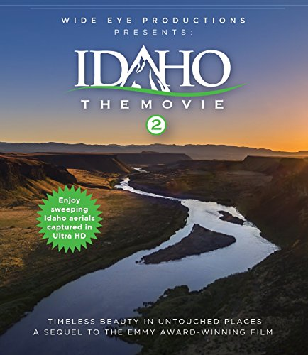 Idaho the Movie 2 [BluRay]
