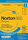 Image of Norton 360 Deluxe 2021 | 3 Device | 1 Year Subscription with Automatic Extension | Secure VPN and Password Manager | PC/Mac/Android/iOS | FFP, Activation Code in Original Packaging
