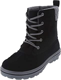 Rugged Outback Boys' Gordon -10 Duck Boots