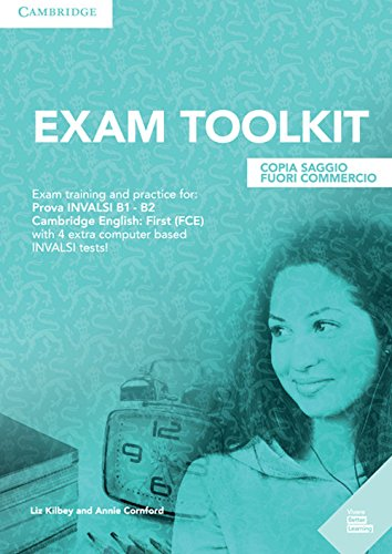 Talent Level 3 Exams Toolkit [Lingua inglese]