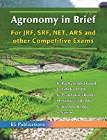Agronomy in Brief