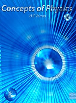 Concepts of Physics 1 by [Harish Chandra Verma]