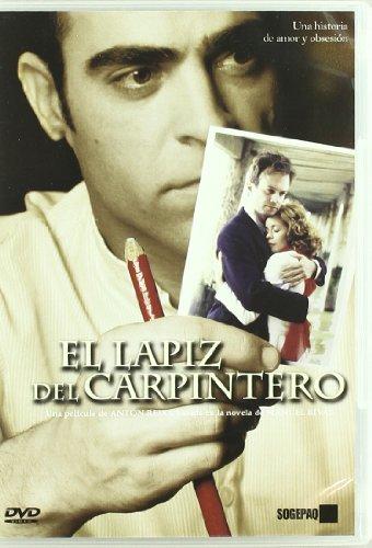 El Lapiz Del Carpintero [DVD]