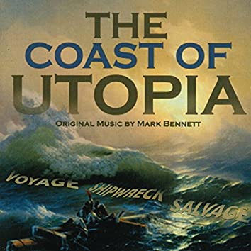 The Coast Of Utopia (Original Cast Recording)