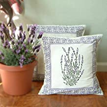 Lavender Dreams ~ French Provence Country Cottage Cushion Cover 17x17